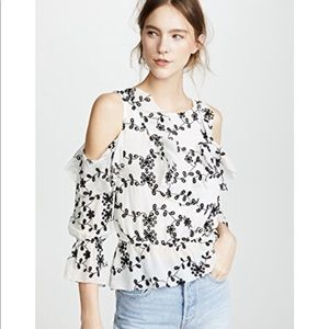 NWT! Joie blouse